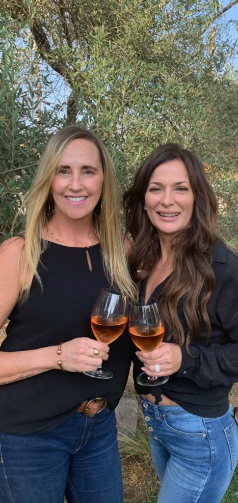 Soda Canyon Store co-owners Gina Ergun and Bonnie Mott